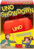 Карти за игра Uno Showdown