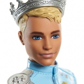 Кукла Барби Princess Adventure Prince Ken