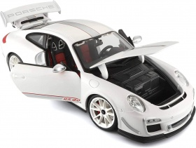 Diamond - Porsche 911 GT3 RS 4 1:18