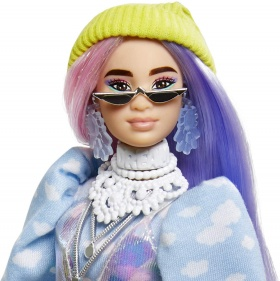 Кукла Barbie Extra Fashionista