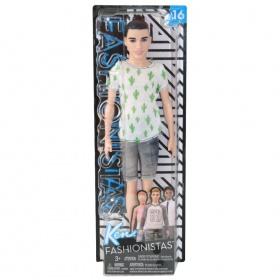 Кукла Barbie Feshionistas Кен