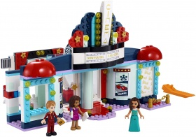 LEGO® Friends 41448 - Кинозала в Хартлейк Сити